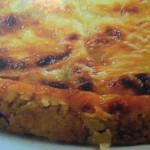 Рецепт пицца с грибами